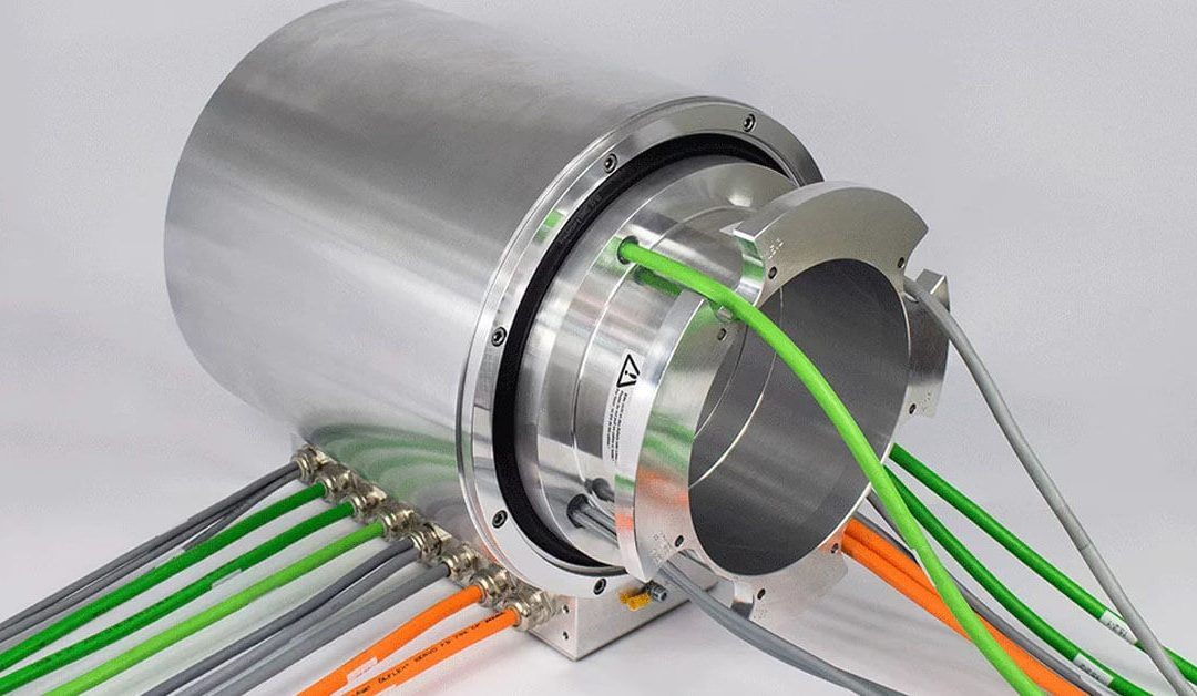 Slip Ring Technology: All You Need to Know