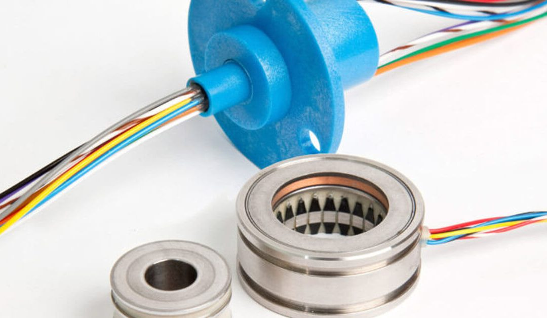 Slip Ring Brushes You Need to Know