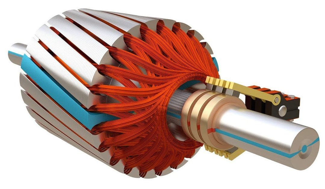 Ultimate Guide for Slip Ring Induction Motor