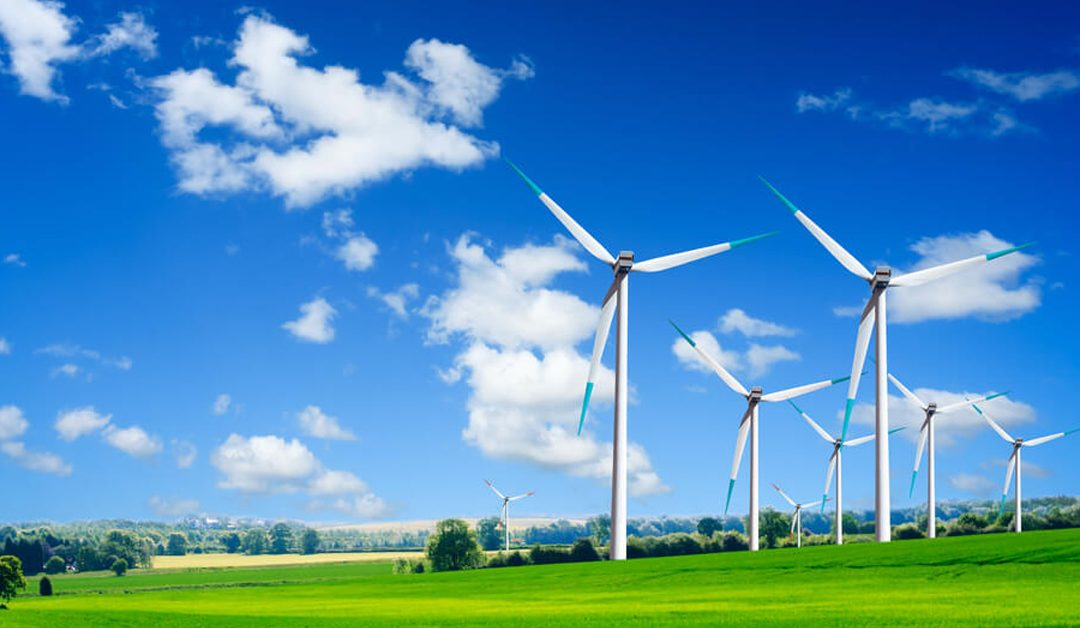 Interesting Facts You Should Know About Wind Energy